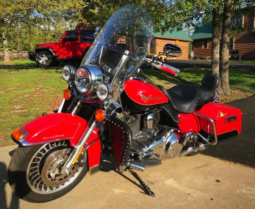 Harley Davidson Road King For Sale Mustang Ok >> 2010 Harley Davidson Road King Vehicles For Sale