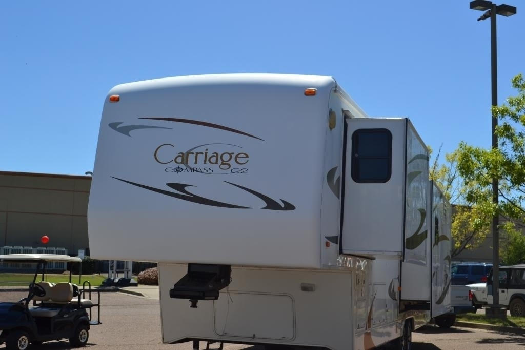 2006 Carriage Compass 35KS3