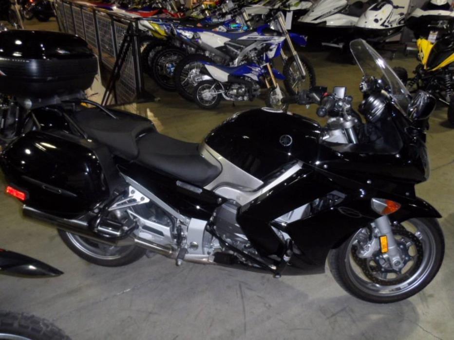 2008 Yamaha FJR 1300A