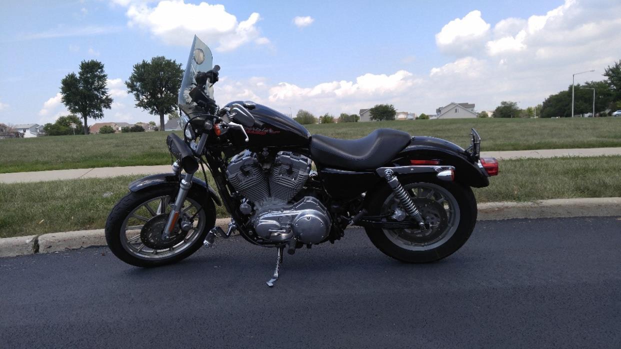 2004 Harley-Davidson SPORTSTER 883 LOW