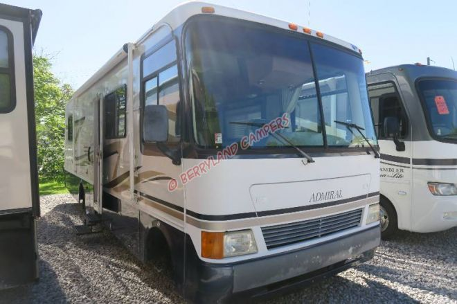 2000 Holiday Rambler Admiral 30D