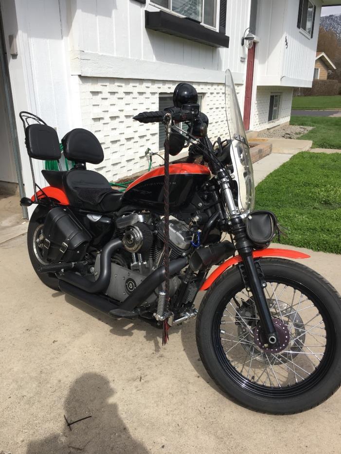 2007 Harley-Davidson NIGHTSTER