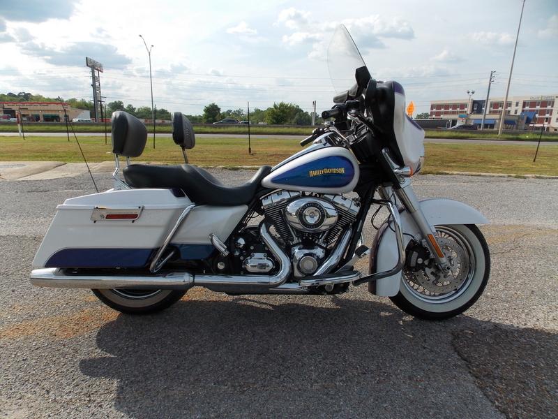 2010 Harley-Davidson FLHX - Street Glide
