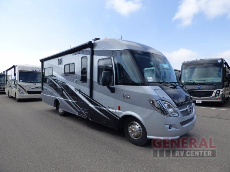 2017 Winnebago Via 25T