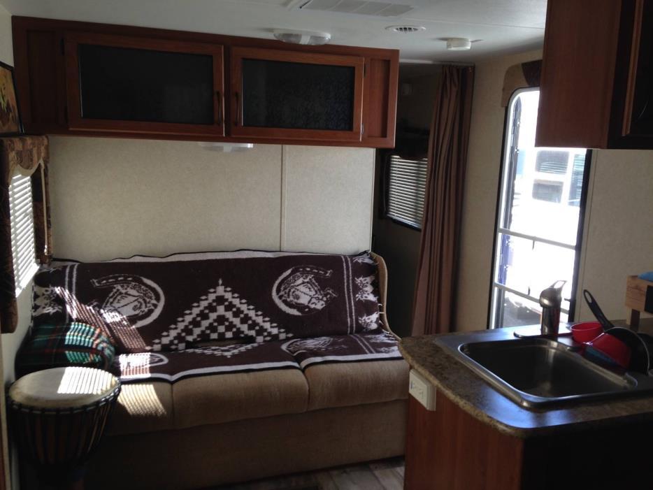 2015 Pacific Coachworks TANGO, 6