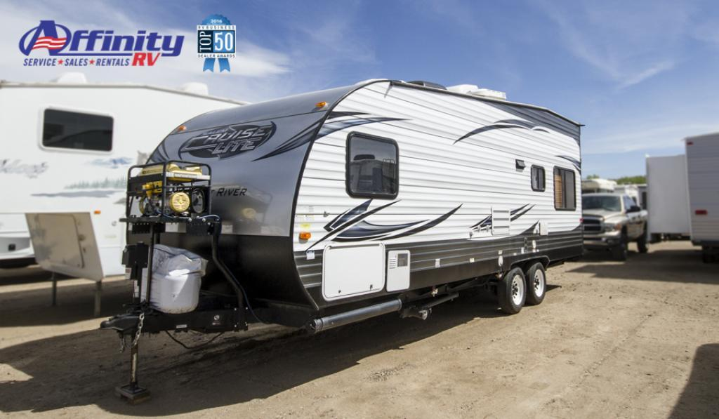 2016 Forest River Cruise Lite 23GE