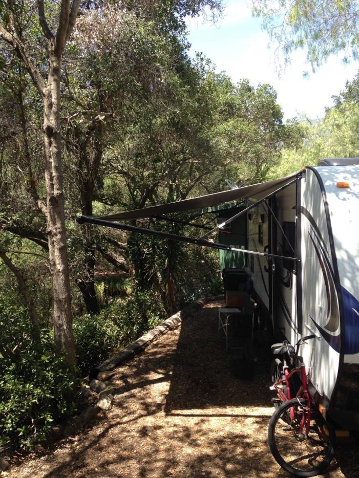 2015 Pacific Coachworks TANGO, 1