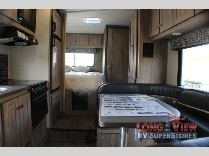 2017 Forest River Rv Sunseeker 2300 Chevy, 8