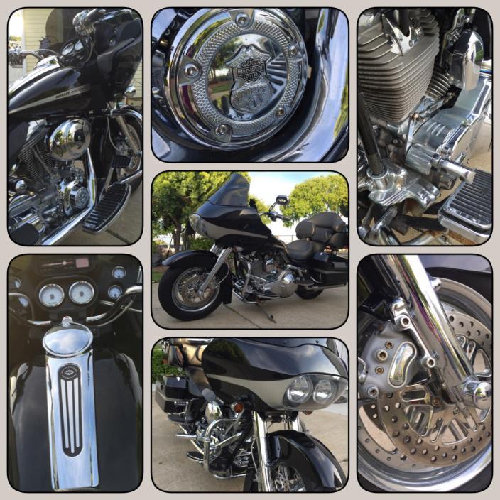 2005 Harley-Davidson ROAD GLIDE SPECIAL