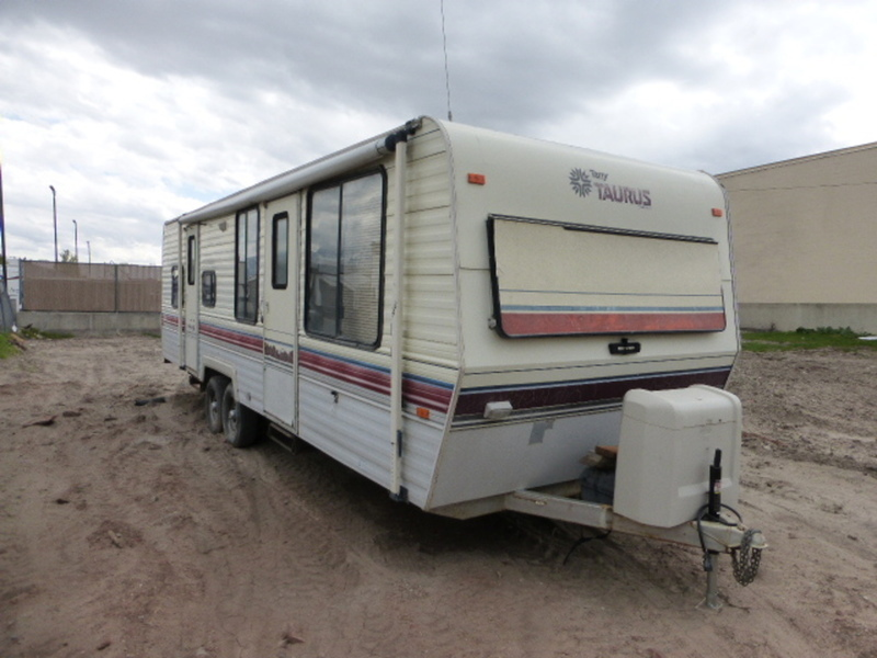 1991 Fleetwood Terry Taurus 29
