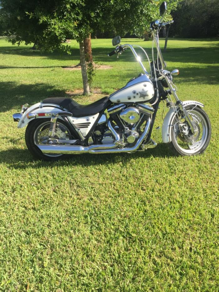 1984 Harley-Davidson FXR