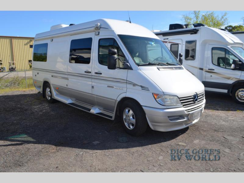 2006 Roadtrek Adventurous ADVENTEROUS