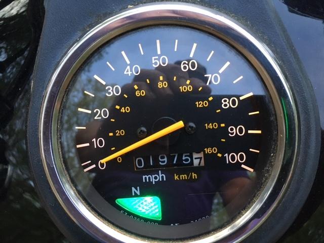 2003 Suzuki 650