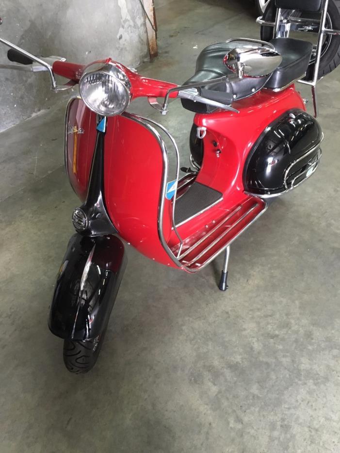 1965 Vespa 150