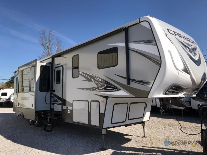 2018 Keystone Rv Carbon 364