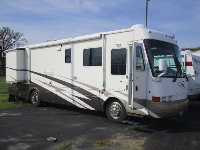 2002 National Rv Tradewinds 7350