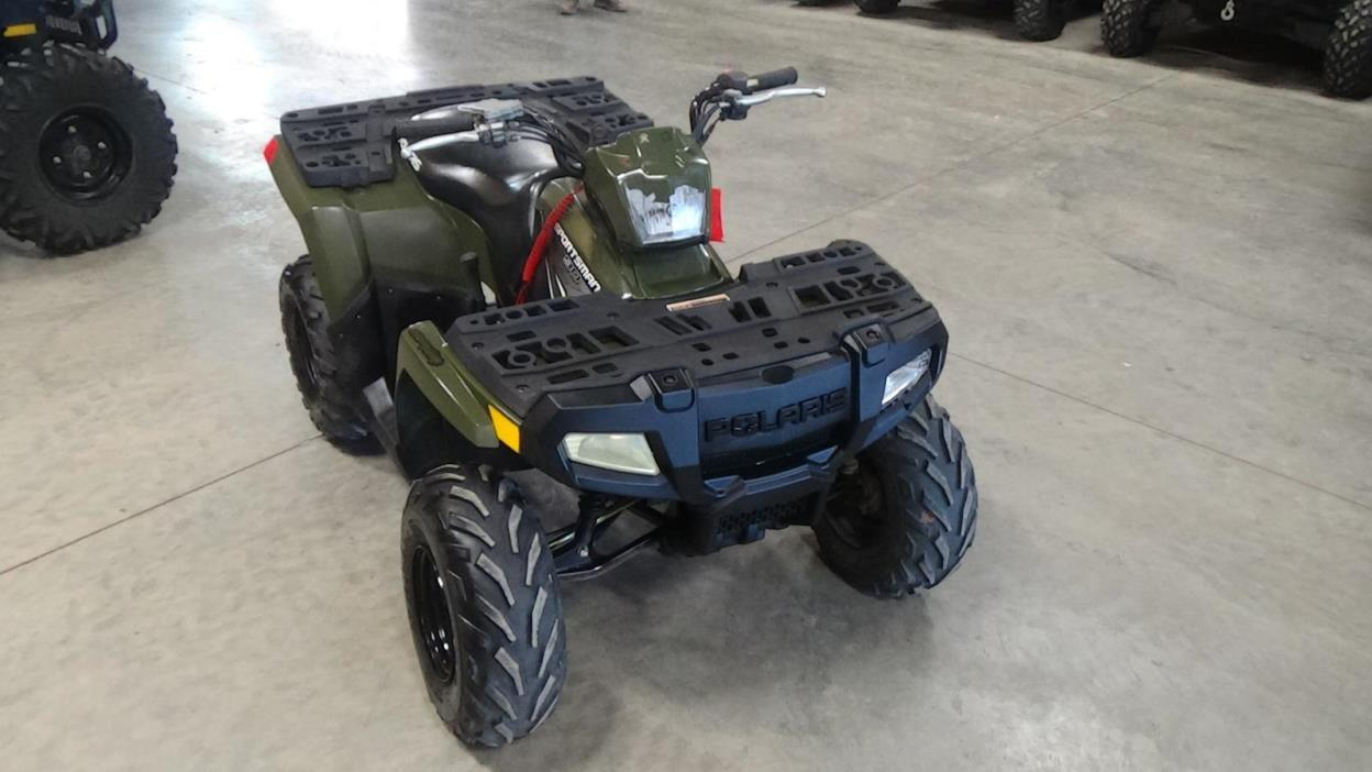 2011 Polaris SPORTSMAN 90