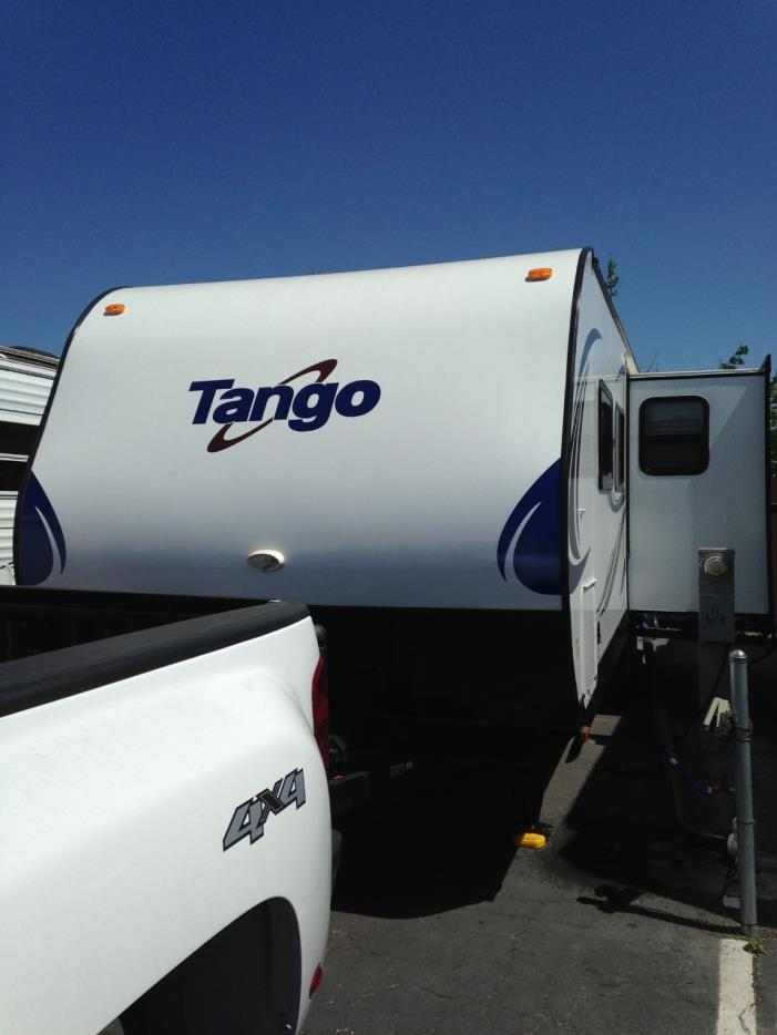 2015 Pacific Coachworks TANGO, 2