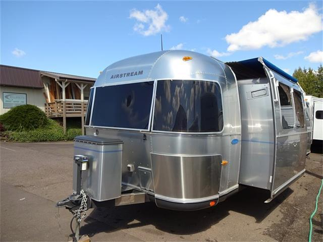 2005 Airstream 28 CLASSIC SINGLE SLIDE