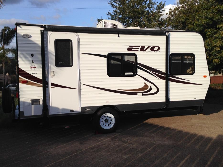 2014 Forest River STEALTH