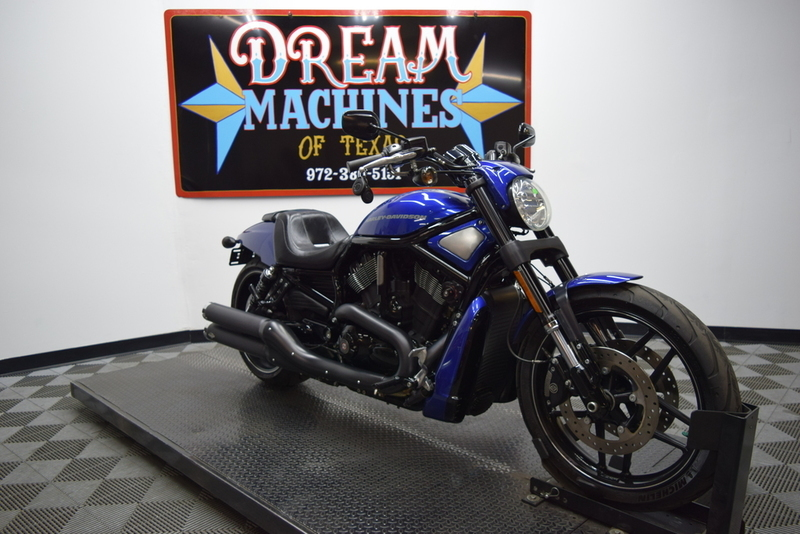 2015 Harley-Davidson VRSCDX - Night Rod Special