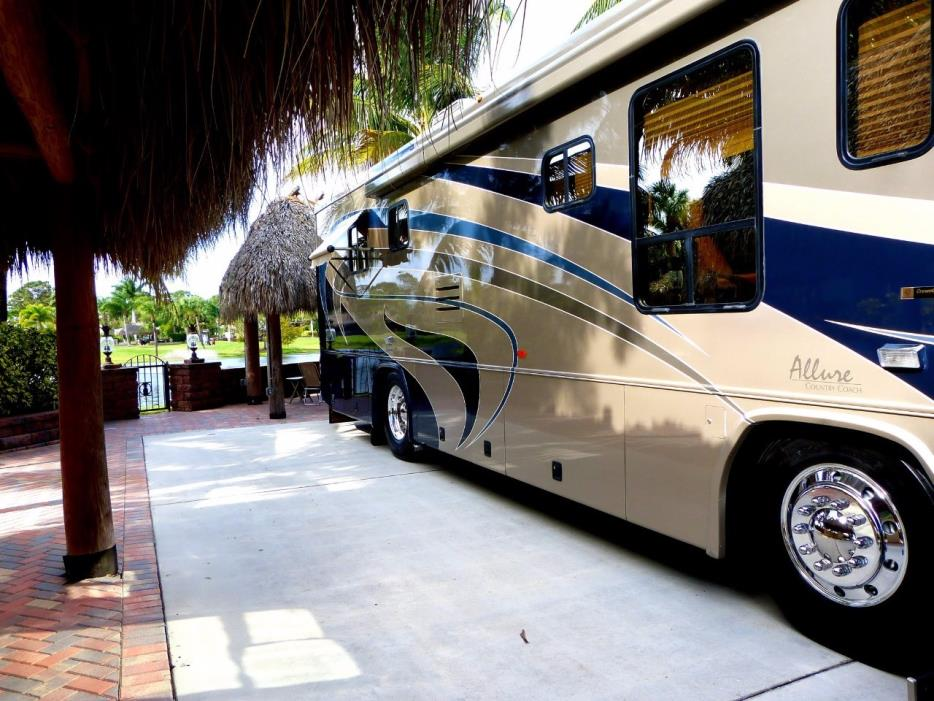 2004 Country Coach ALLURE