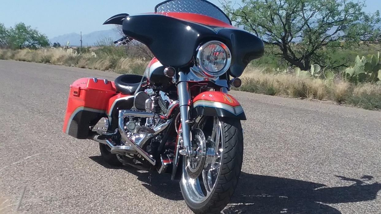 2004 Harley-Davidson ROAD KING CUSTOM