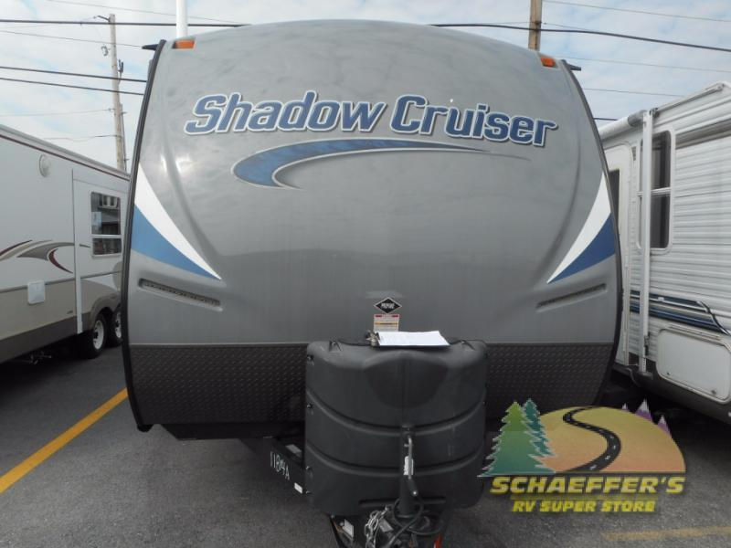 2016 Cruiser Shadow Cruiser S-195WBS