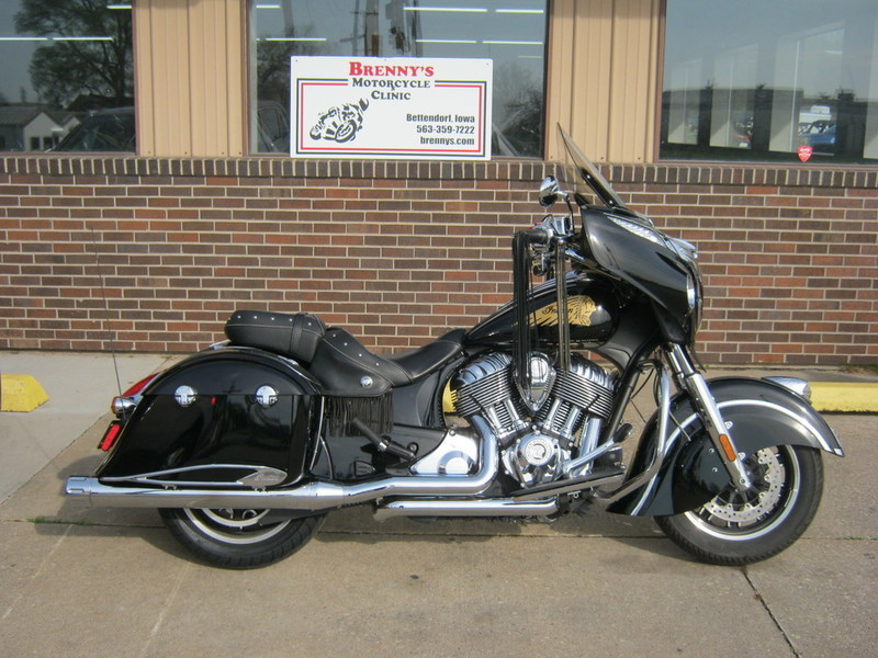 indian motorcycle chieftain thunder black motorcycles for sale in iowa. Black Bedroom Furniture Sets. Home Design Ideas