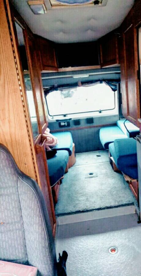 1994 Roadtrek 190 POPULAR, 7