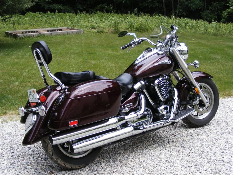 2006 Yamaha ROAD STAR S