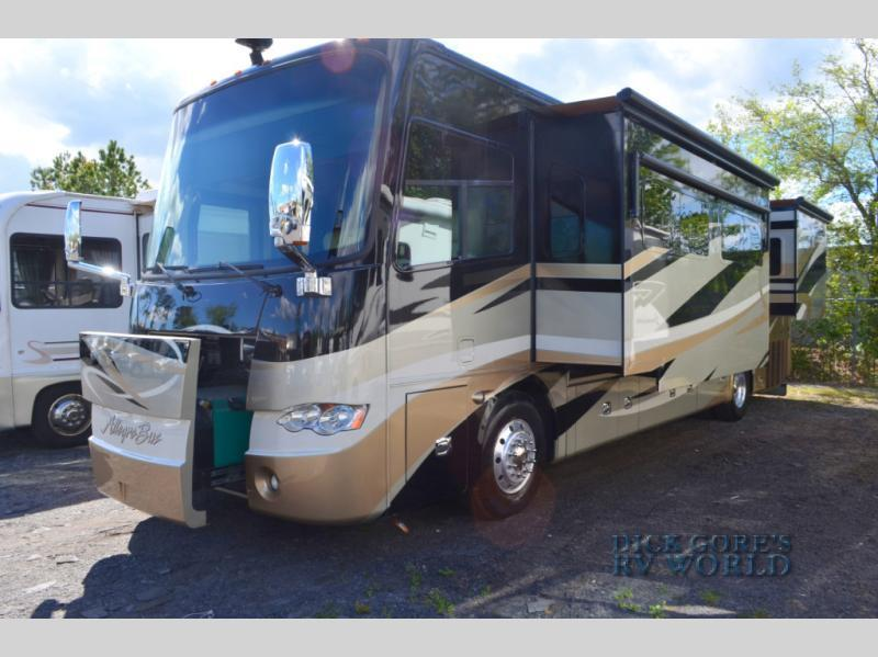 2012 Tiffin Allegro Bus 36PDQ