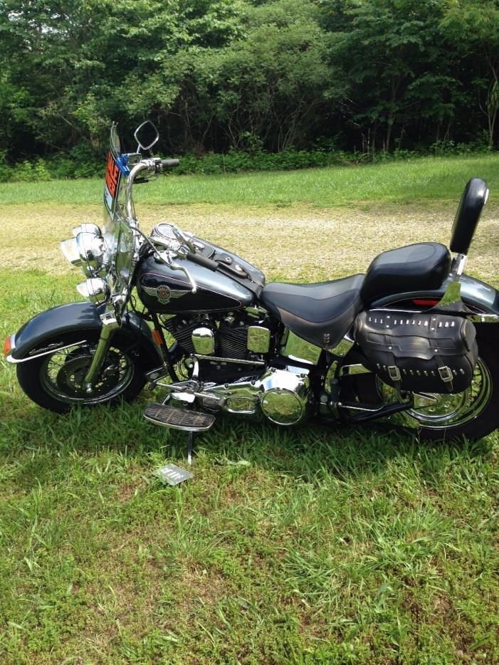 1995 Harley-Davidson HERITAGE SOFTAIL NOSTALGIA