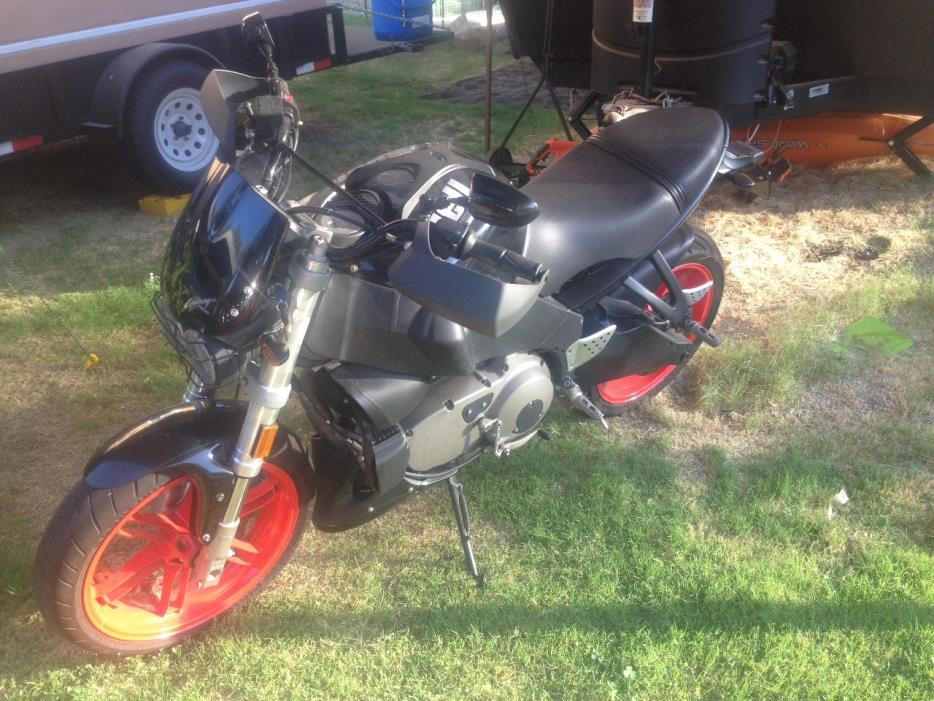 Buell Lightning Xb12scg motorcycles for sale