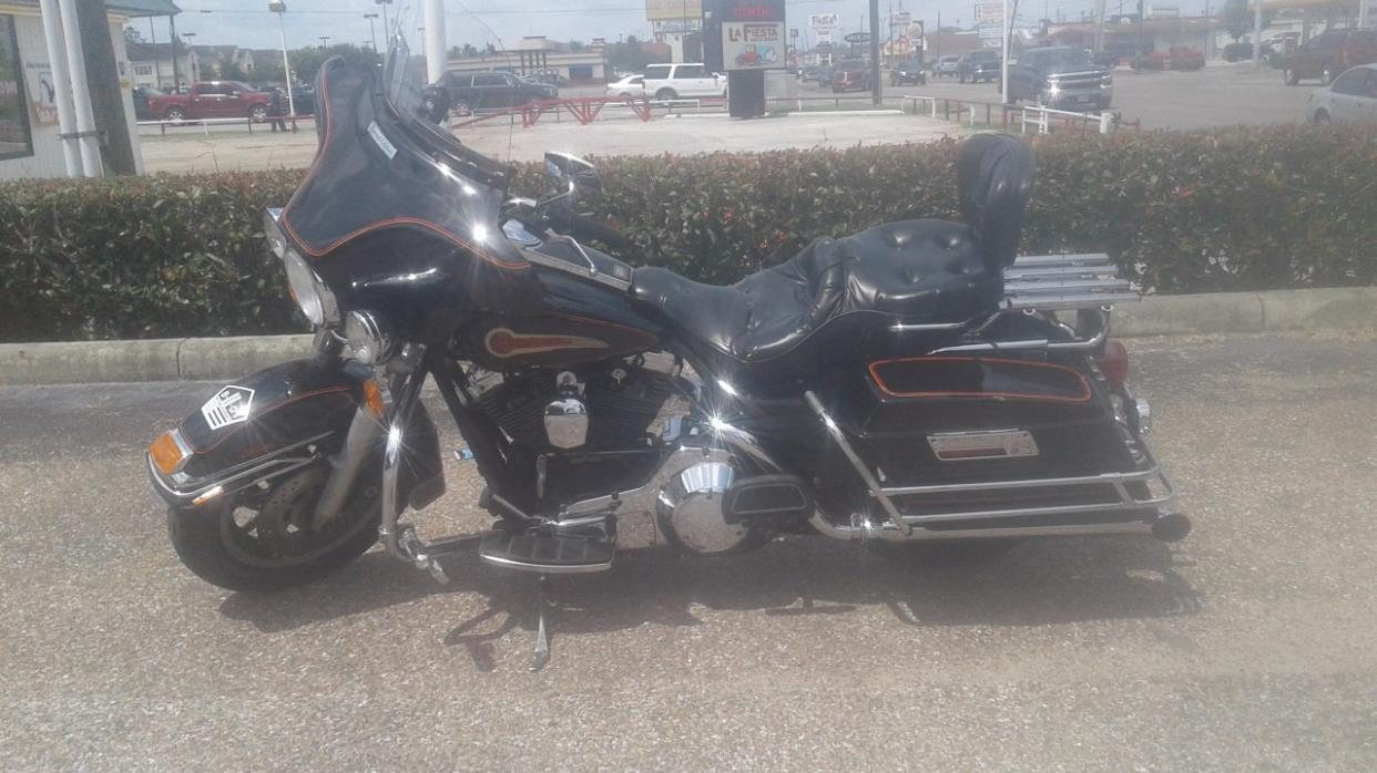 1994 Harley-Davidson ELECTRA GLIDE ULTRA CLASSIC