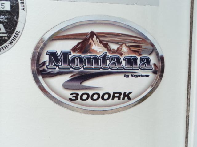 2008 Keystone MONTANA 3000RK, 7