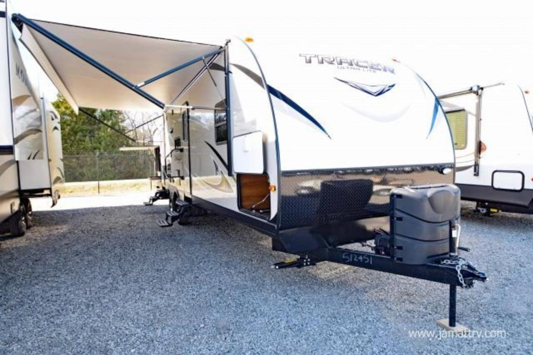 2017 Prime Time TRACER 3300BHD