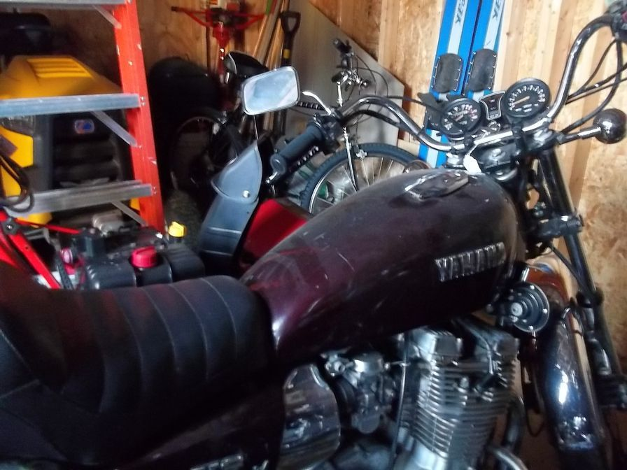 1980 Yamaha Xs 1100 Motorcycles for sale on