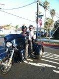 2012 Harley-Davidson Tri Glide ULTRA CLASSIC