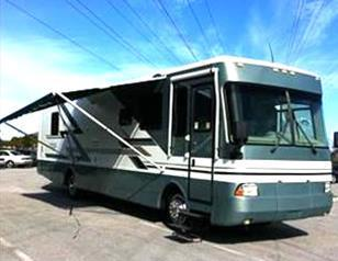 2003 Safari CHEETAH 3742