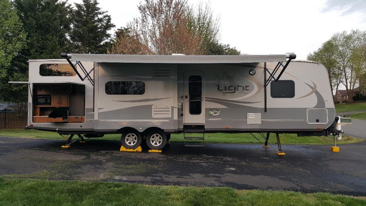 2015 Open Range LIGHT 308BHS