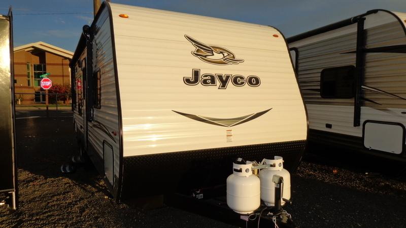 2017 Jayco Jay Flight SLX 264BHW