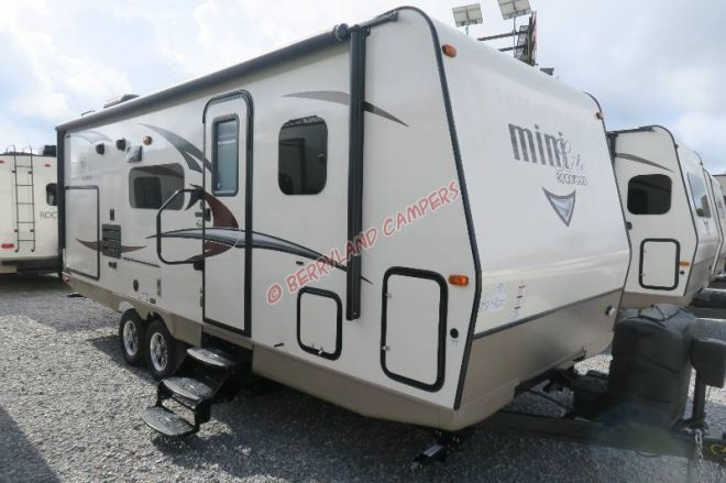 2018 Forest River Rockwood 2507S