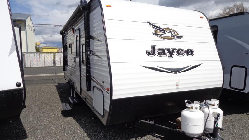 2017 Jayco Jay Flight SLX 212QBW