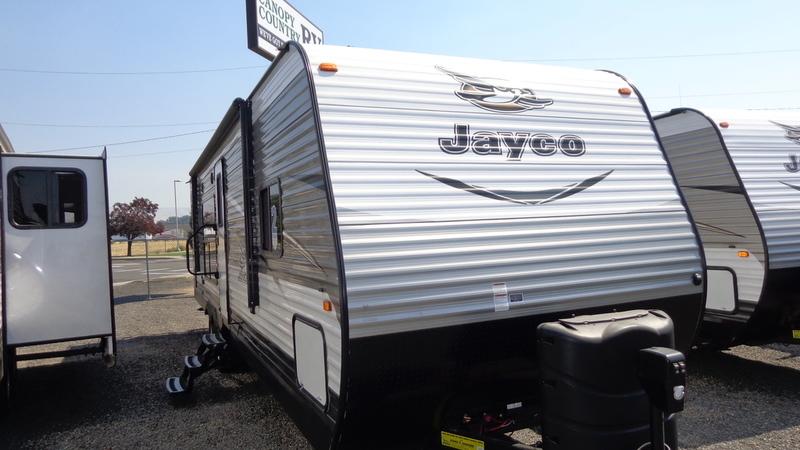 2017 Jayco Jay Flight 29RKS