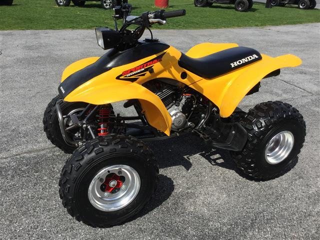 Honda Trx300ex Motorcycles For Sale In Pennsylvania