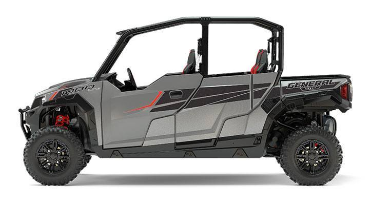 2017 Polaris General 1000 4P PS