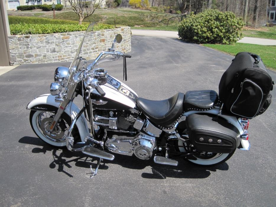 2005 Harley-Davidson SOFTAIL DELUXE