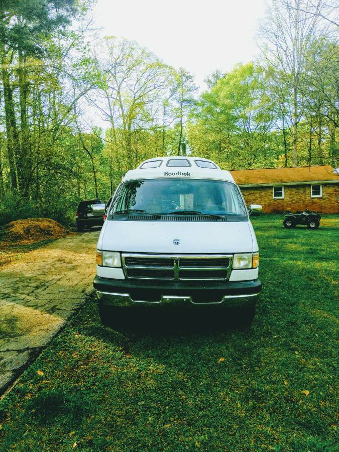 1994 Roadtrek 190 POPULAR