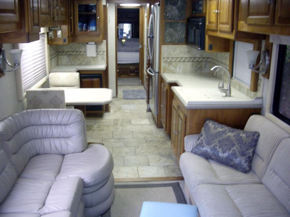 1994 Monaco CROWN ROYALE